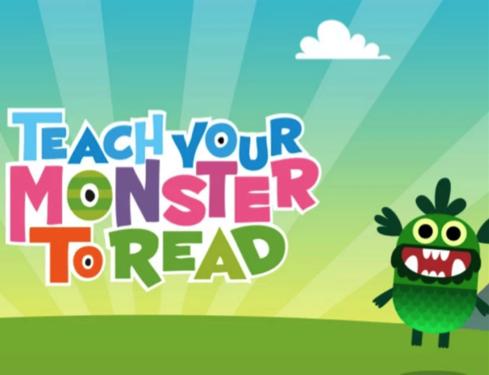 Teach Monster
