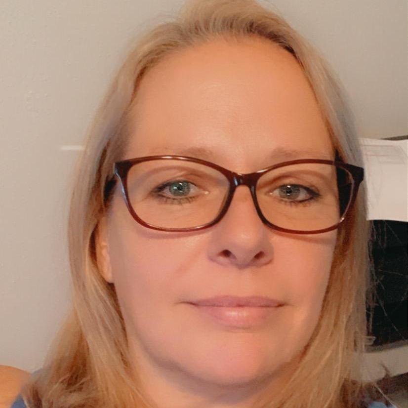 Amy Devoar's Profile Photo