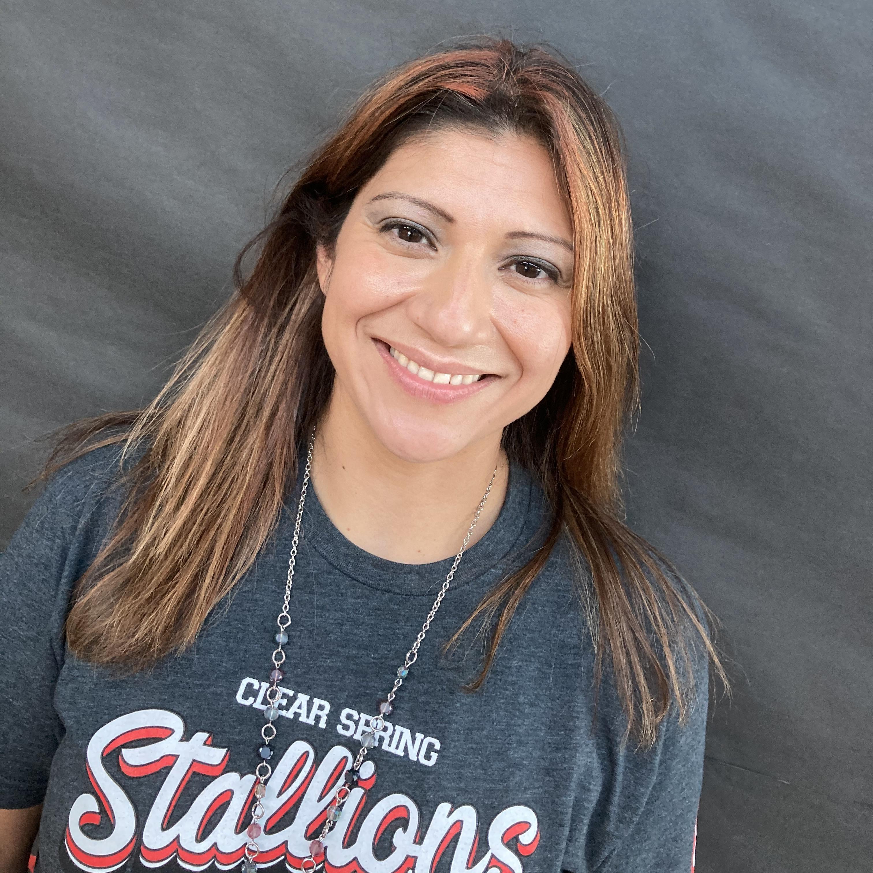 Diana DeLeon's Profile Photo