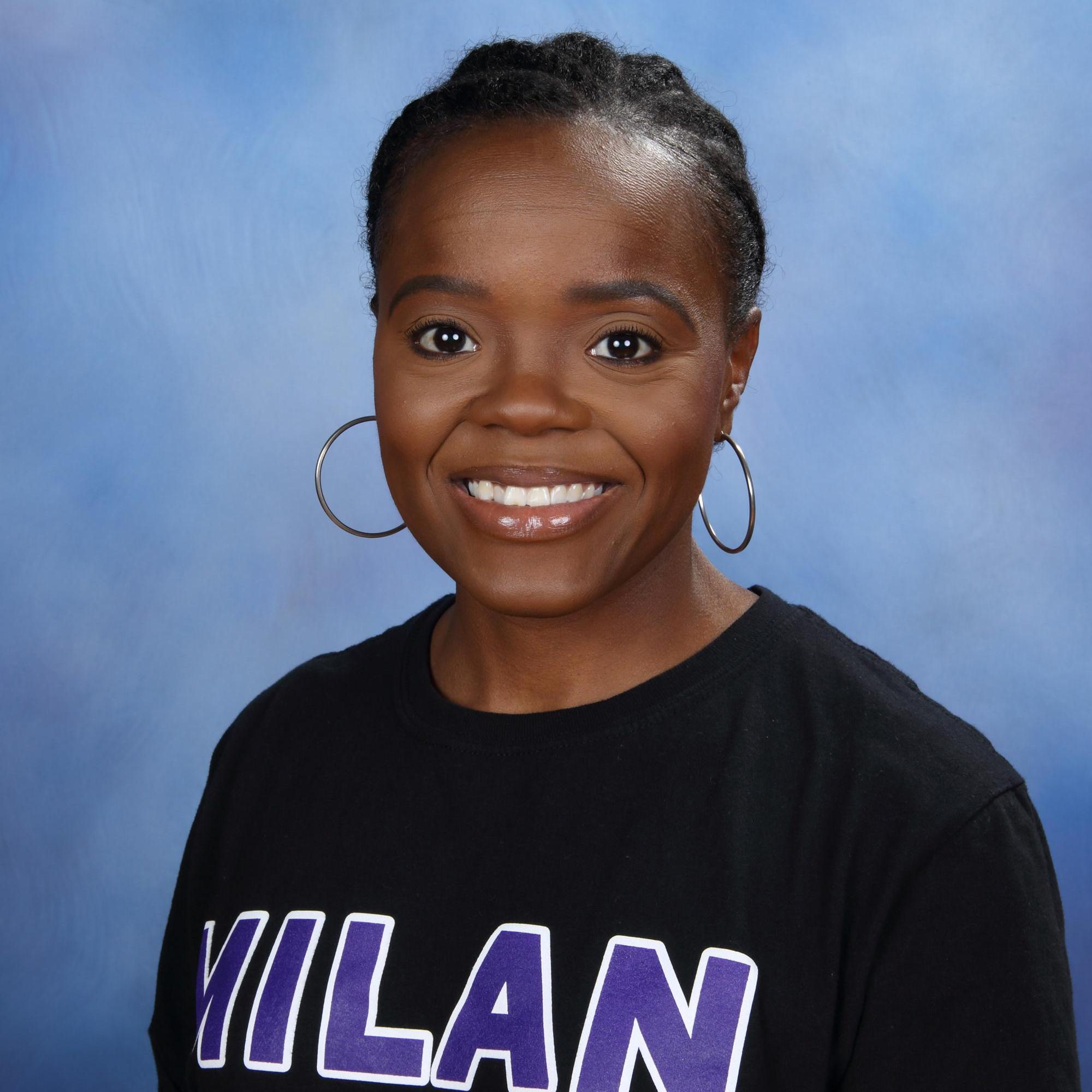 Christie Williamson's Profile Photo