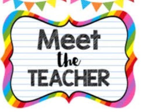 Meet the Teacher Fall 2020