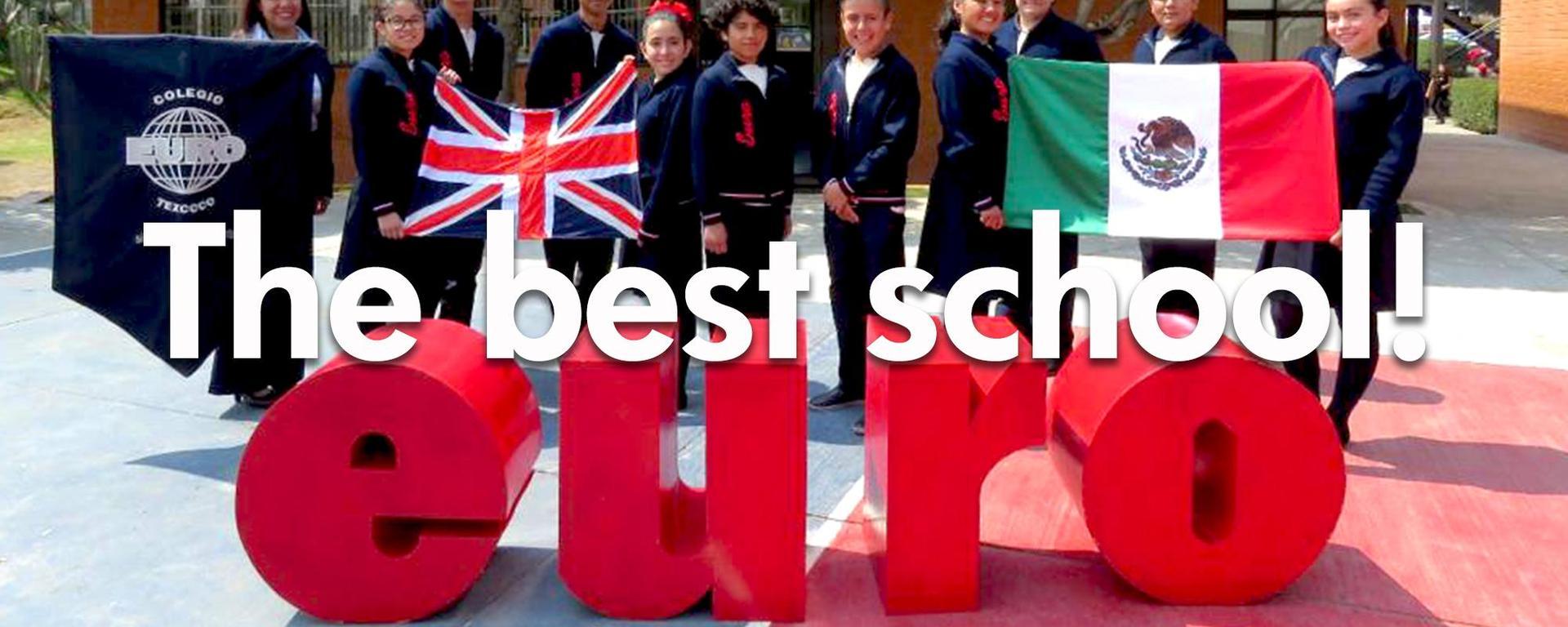 la mejor escuela