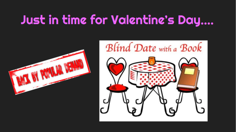 """Blind Date with a Book"" Thumbnail Image"