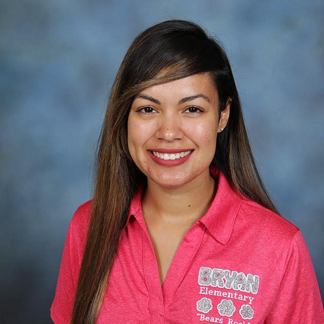 Vanessa Flores's Profile Photo