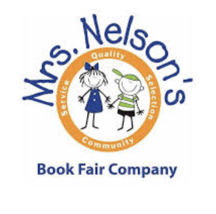 Mrs. Nelson's Book Fair is Coming! Featured Photo