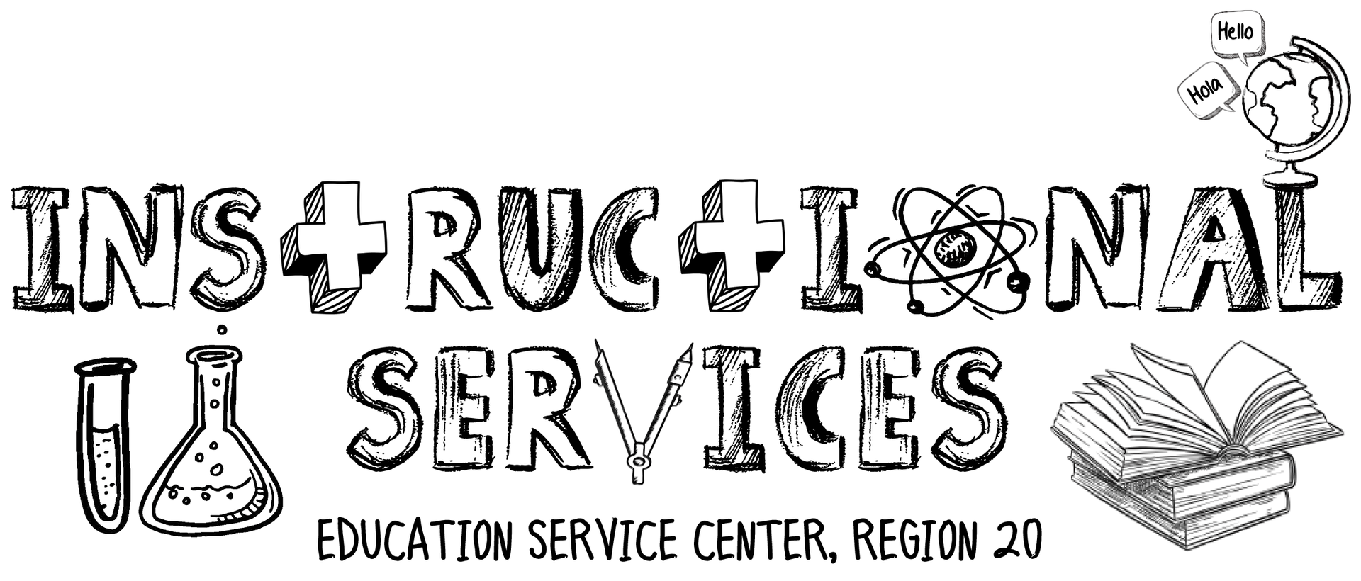 Instructional Services Logo