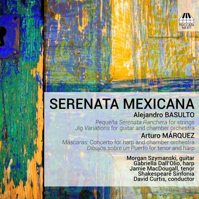 Have a listen to Serenata Mexicana on Spotify Featured Photo