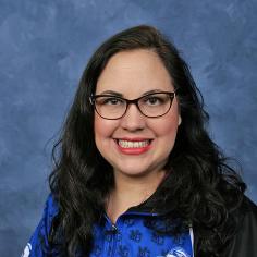 Maria Humphrey's Profile Photo