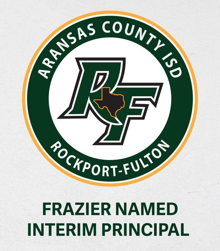 Frazier Named Interim Principal