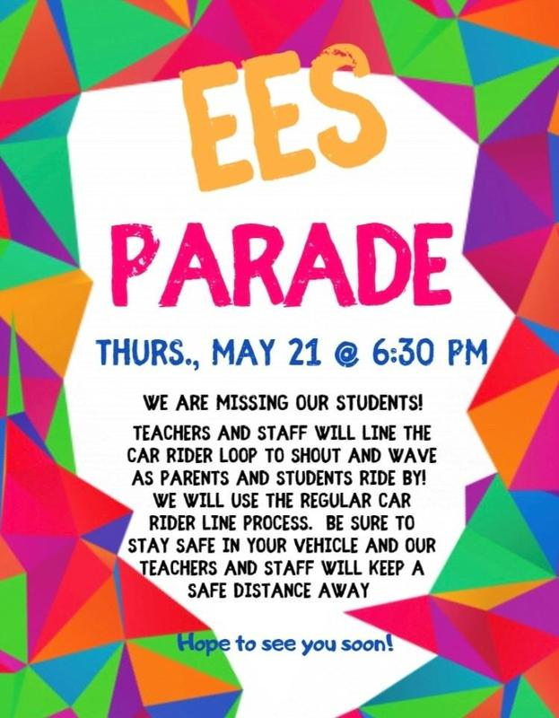 EES Parade Featured Photo