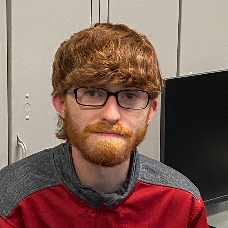Kyle Stovall's Profile Photo