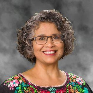 Maria Alamillo's Profile Photo