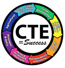 CTE = Success