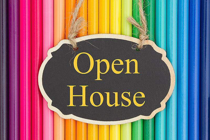 Open House & Art Show Featured Photo