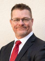 Larry Rook, Principal