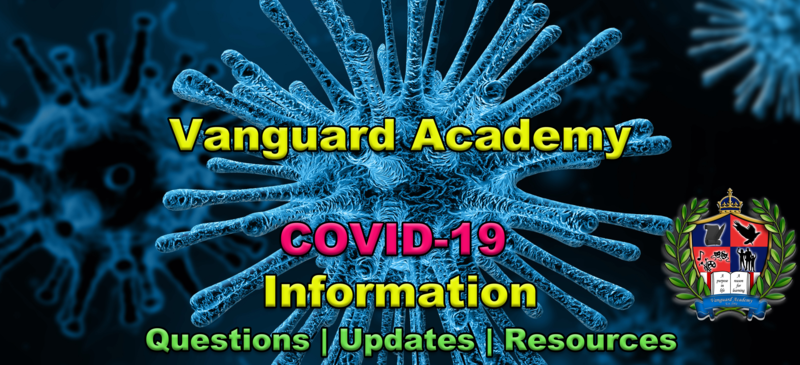 COVID-19 Webpage Featured Photo