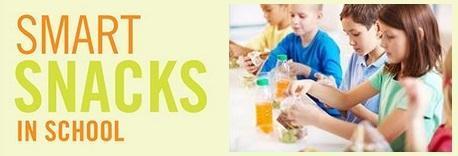 smart snacks logo