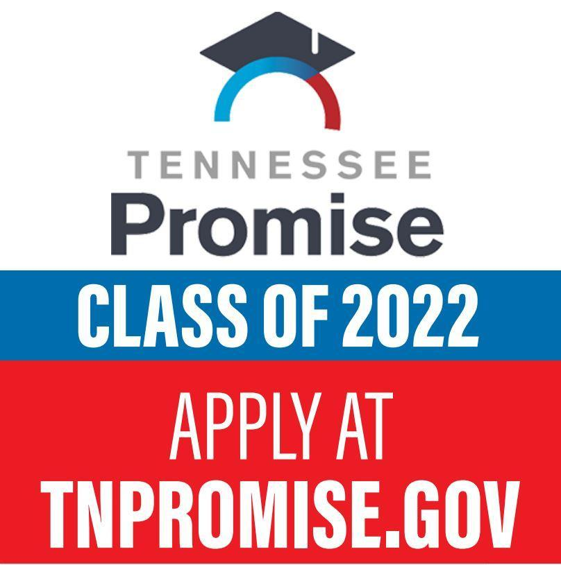Class of 2022 TN Promise Flyer