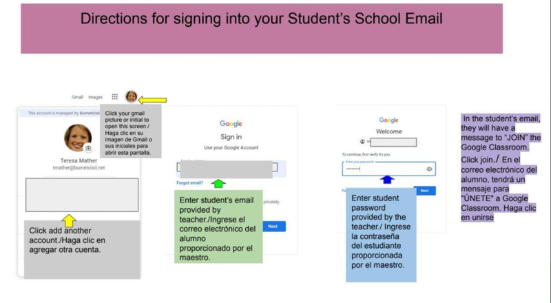 Student Email - How to Sign-In & Clever Portal Thumbnail Image