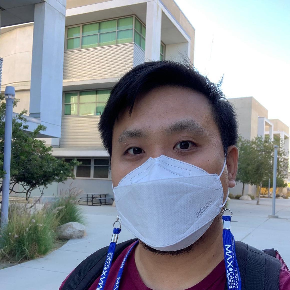 Joshua Kim's Profile Photo