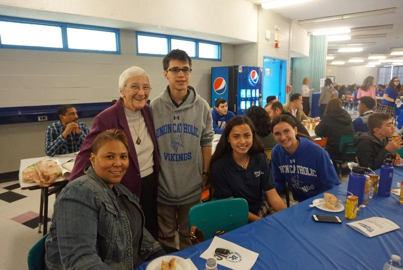 Union Catholic announces Honor Roll for the third marking period for the 2018-19 school year Thumbnail Image