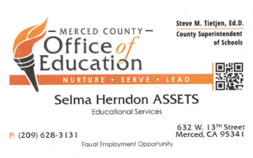 MCOE Assets card