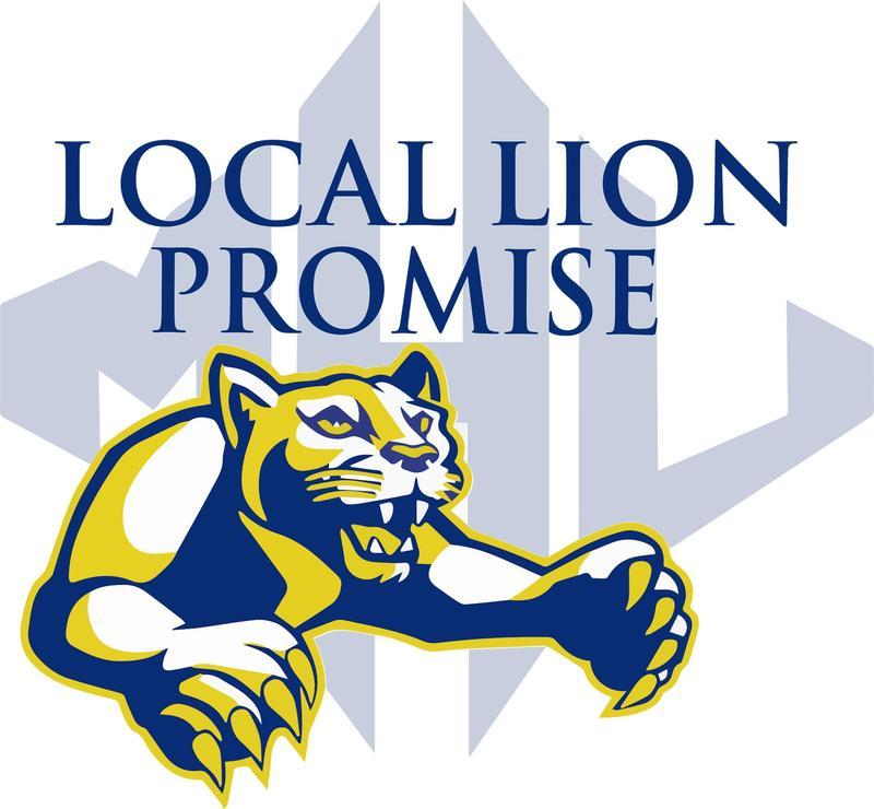 local lion promise logo