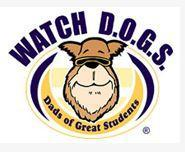 Watch Dogs logo, Dads of Great Students