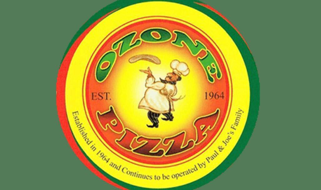 Ozone Pizza