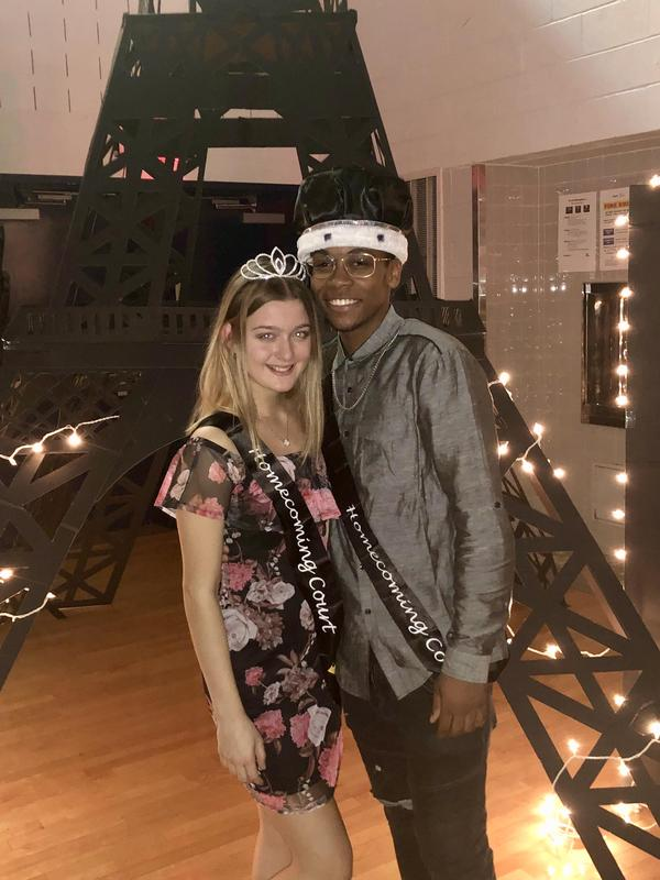 Maspeth High Crowns Homecoming Queen and King Featured Photo