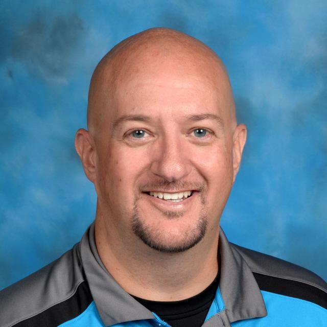 Scott Bryant's Profile Photo