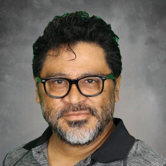 Gilberto Garcia's Profile Photo