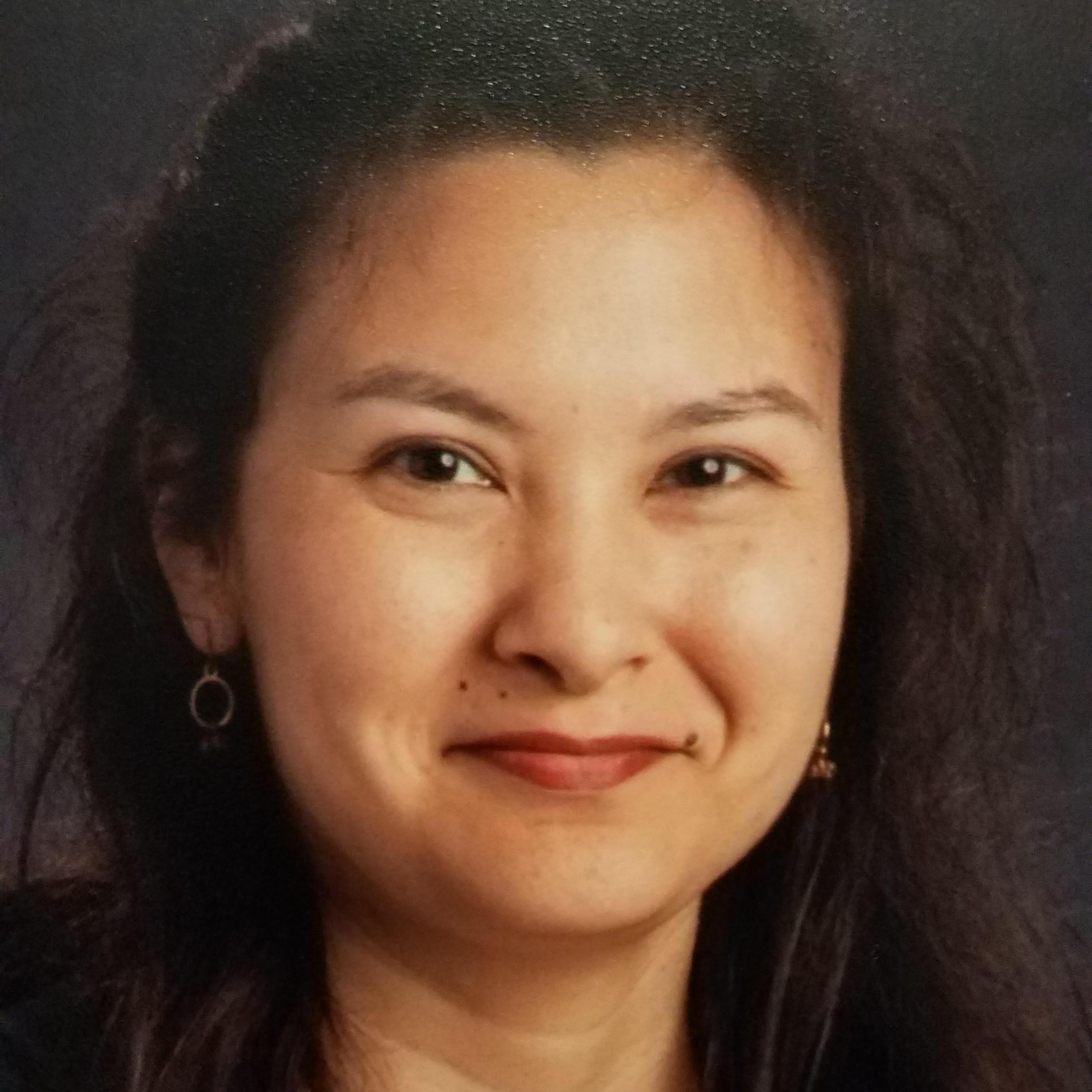 Monica Gracia's Profile Photo