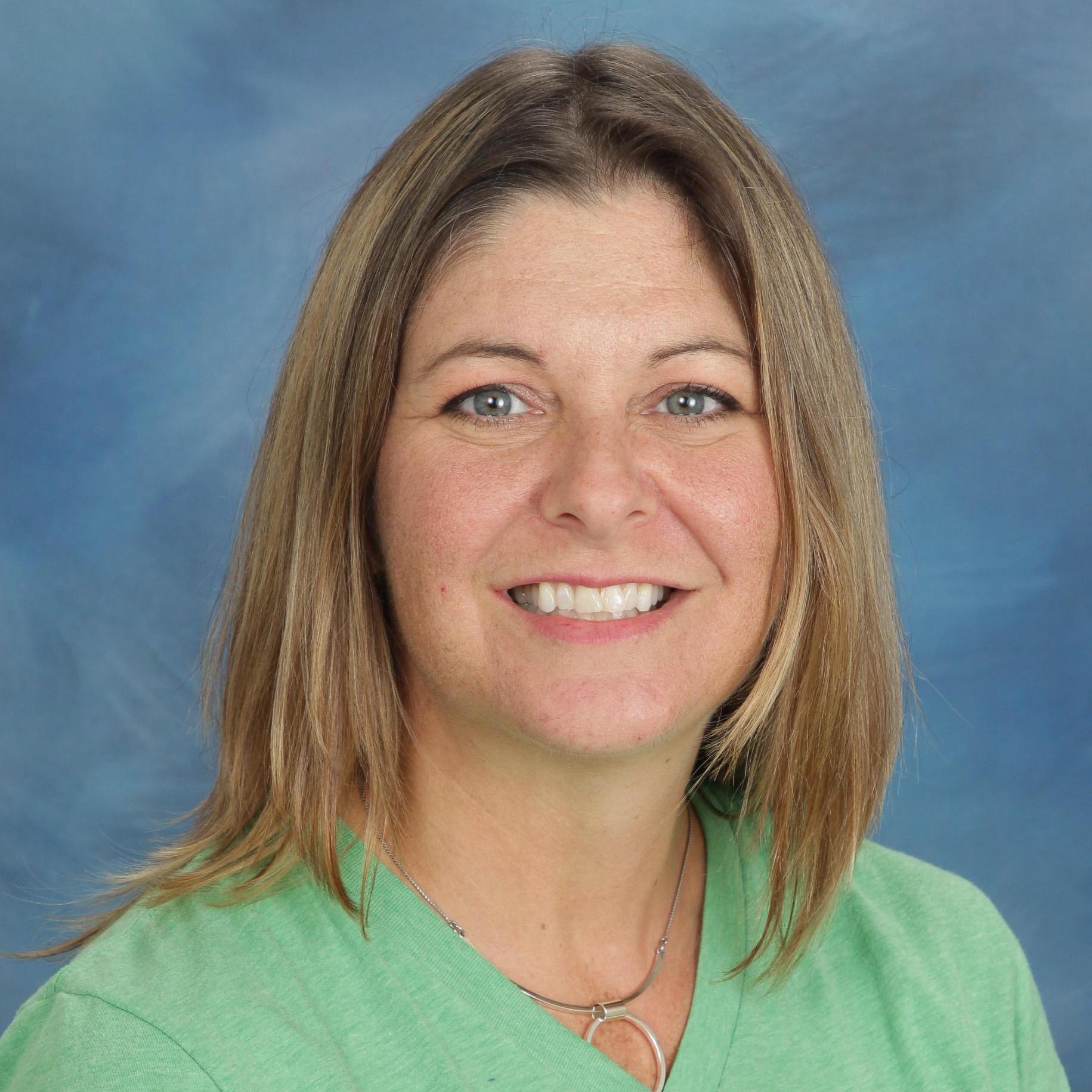 Renee Meeks's Profile Photo