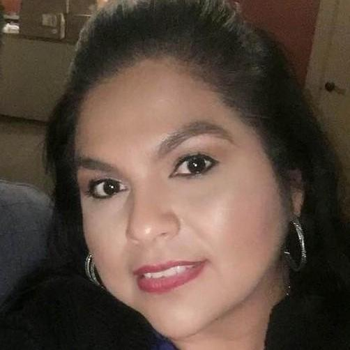MARY  PEREZ`s profile picture