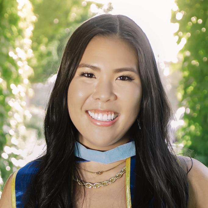 Alyssa Igasaki's Profile Photo