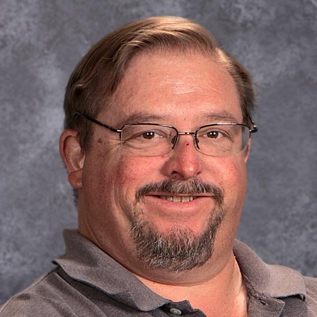 Eric Bohlander's Profile Photo