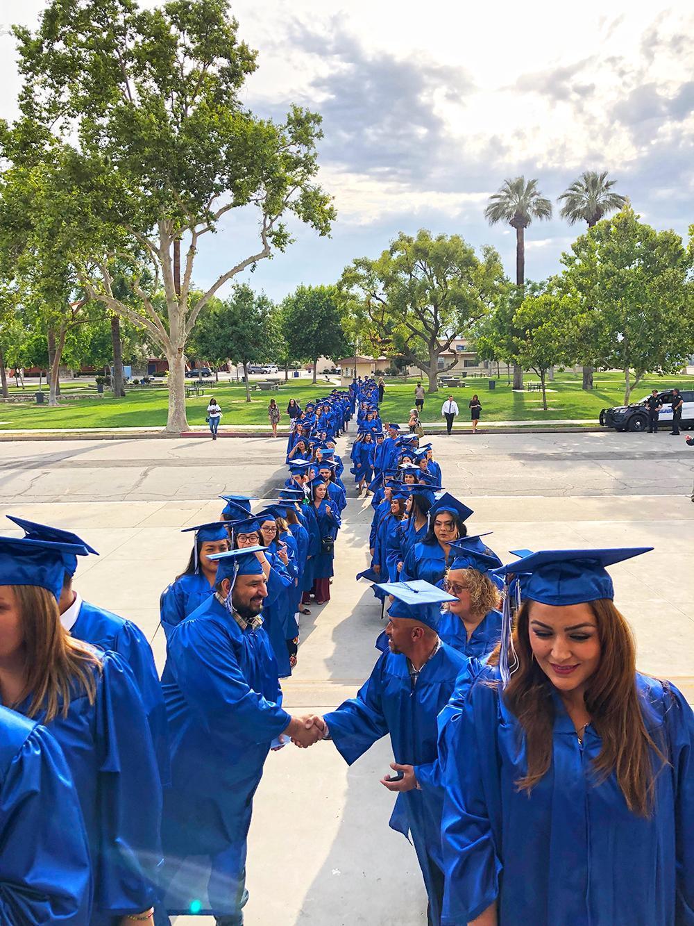 BAS 2019 Graduates