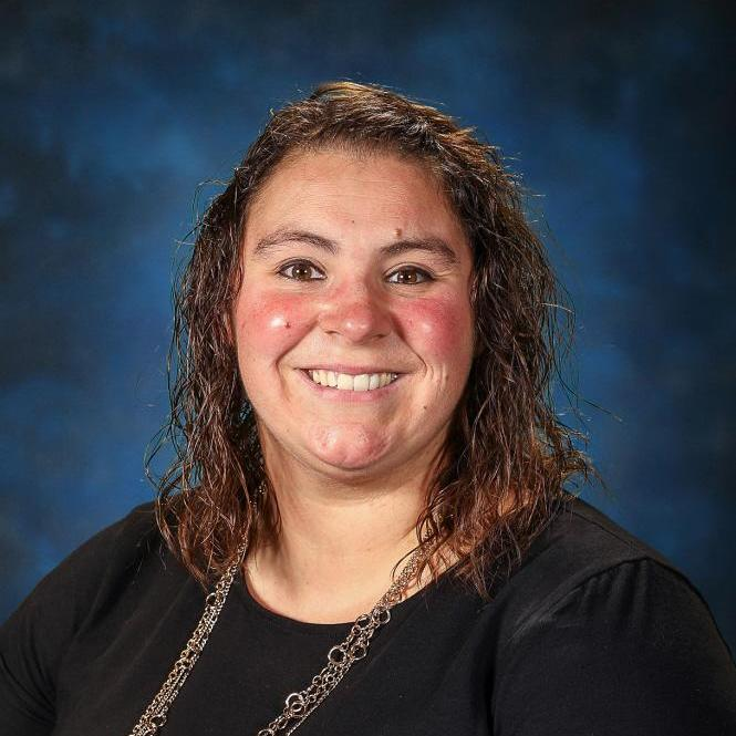 Ashley Powers's Profile Photo