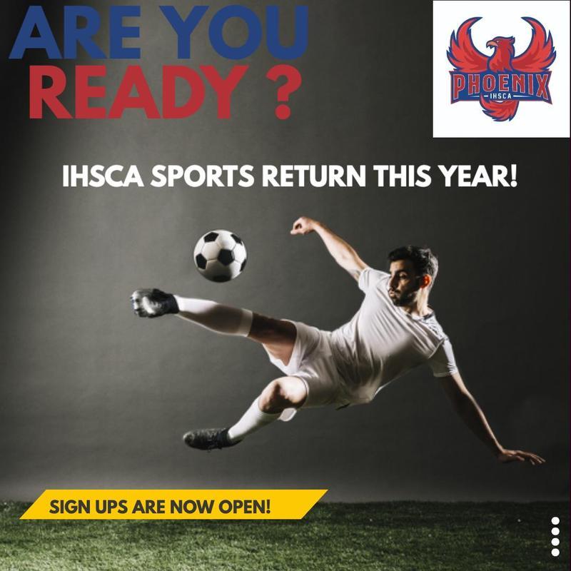 IHSCA Sports Returns! Featured Photo