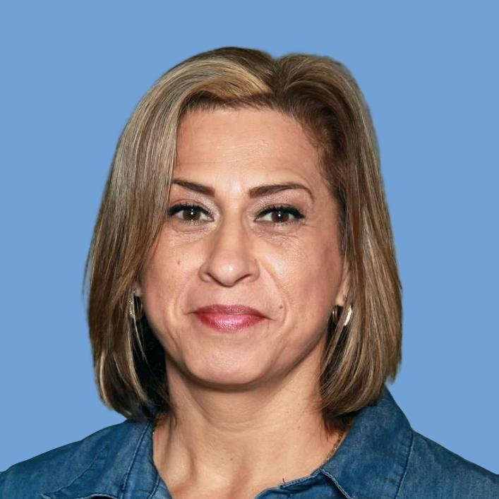 Nora Romo's Profile Photo