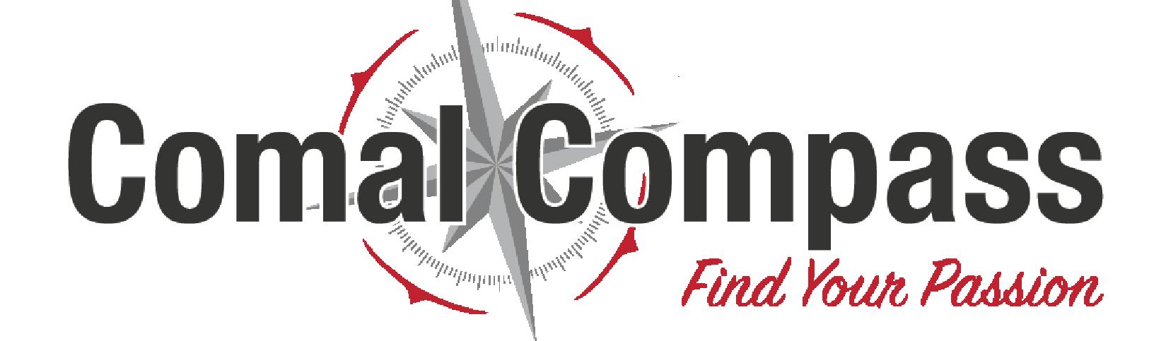 comal compass logo