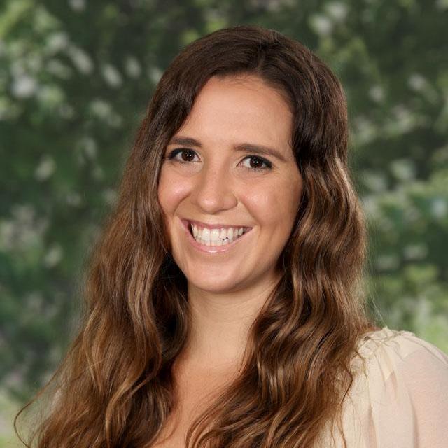 Samantha Hillis's Profile Photo