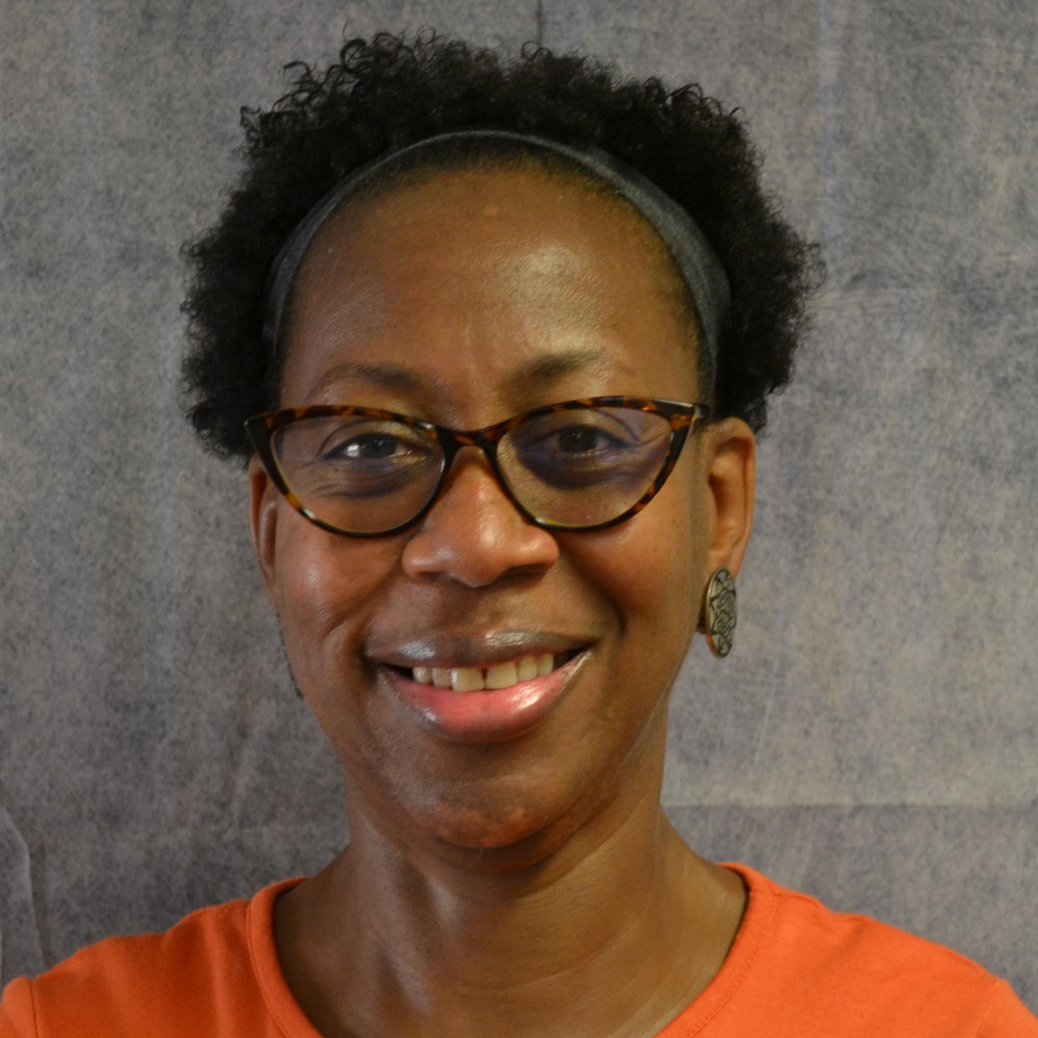 Jeannette Williams's Profile Photo