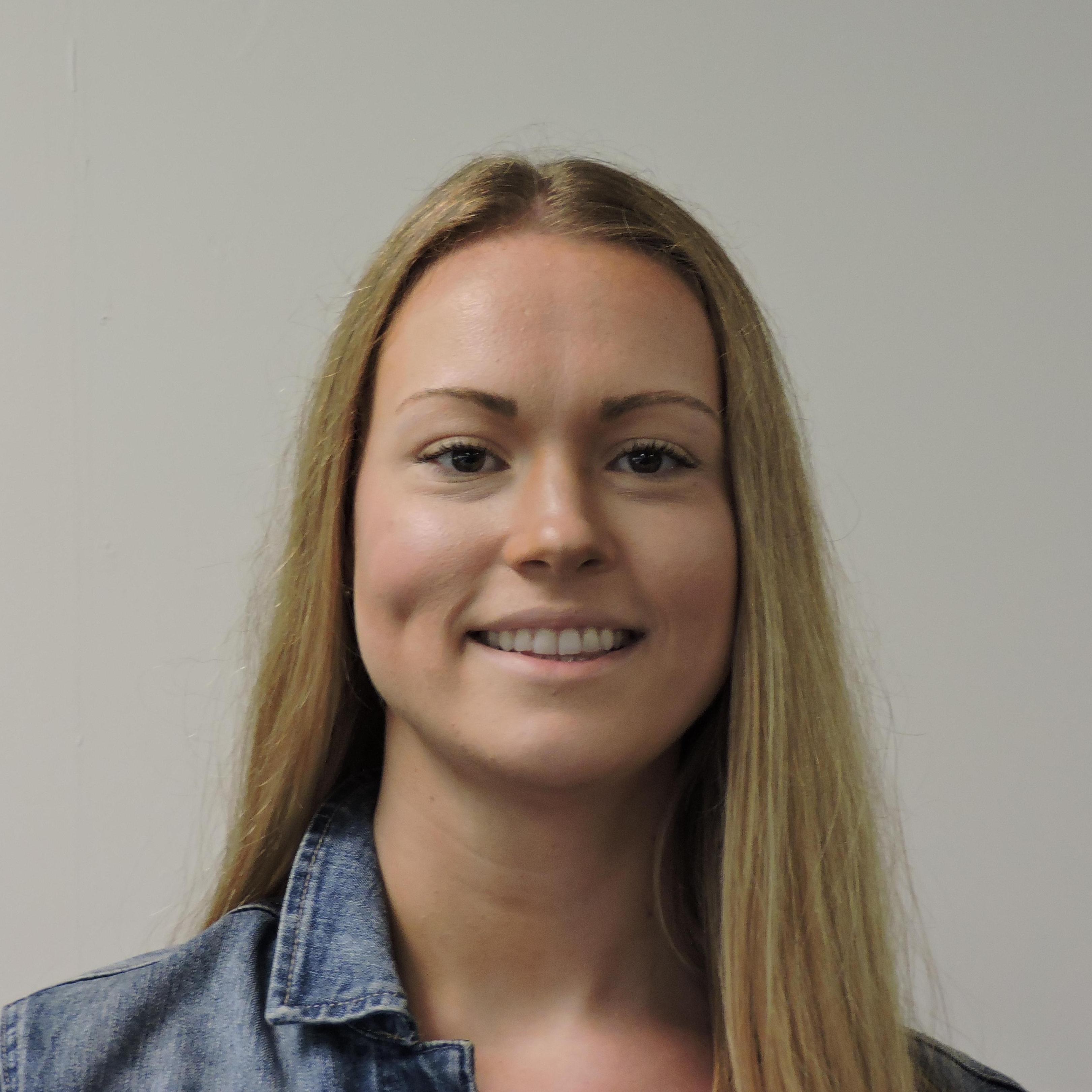 Megan Krenzer's Profile Photo