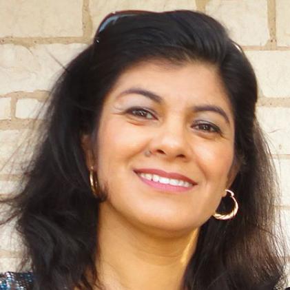 Aleida Gilmore's Profile Photo