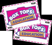 Save Your BoxTops! Thumbnail Image