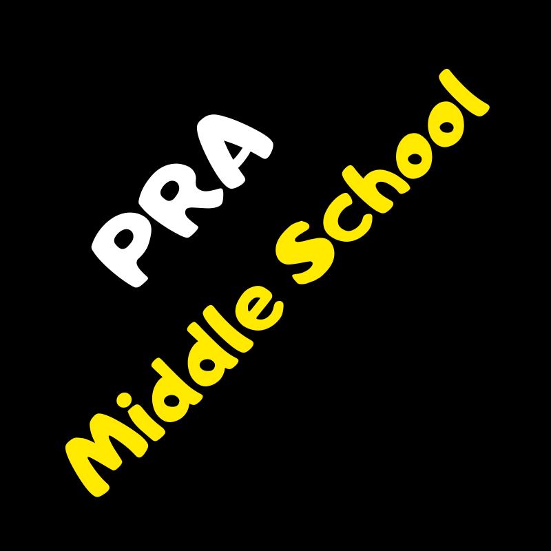 PRA Middle School Insta Pic