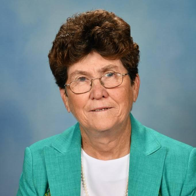 Mary White's Profile Photo