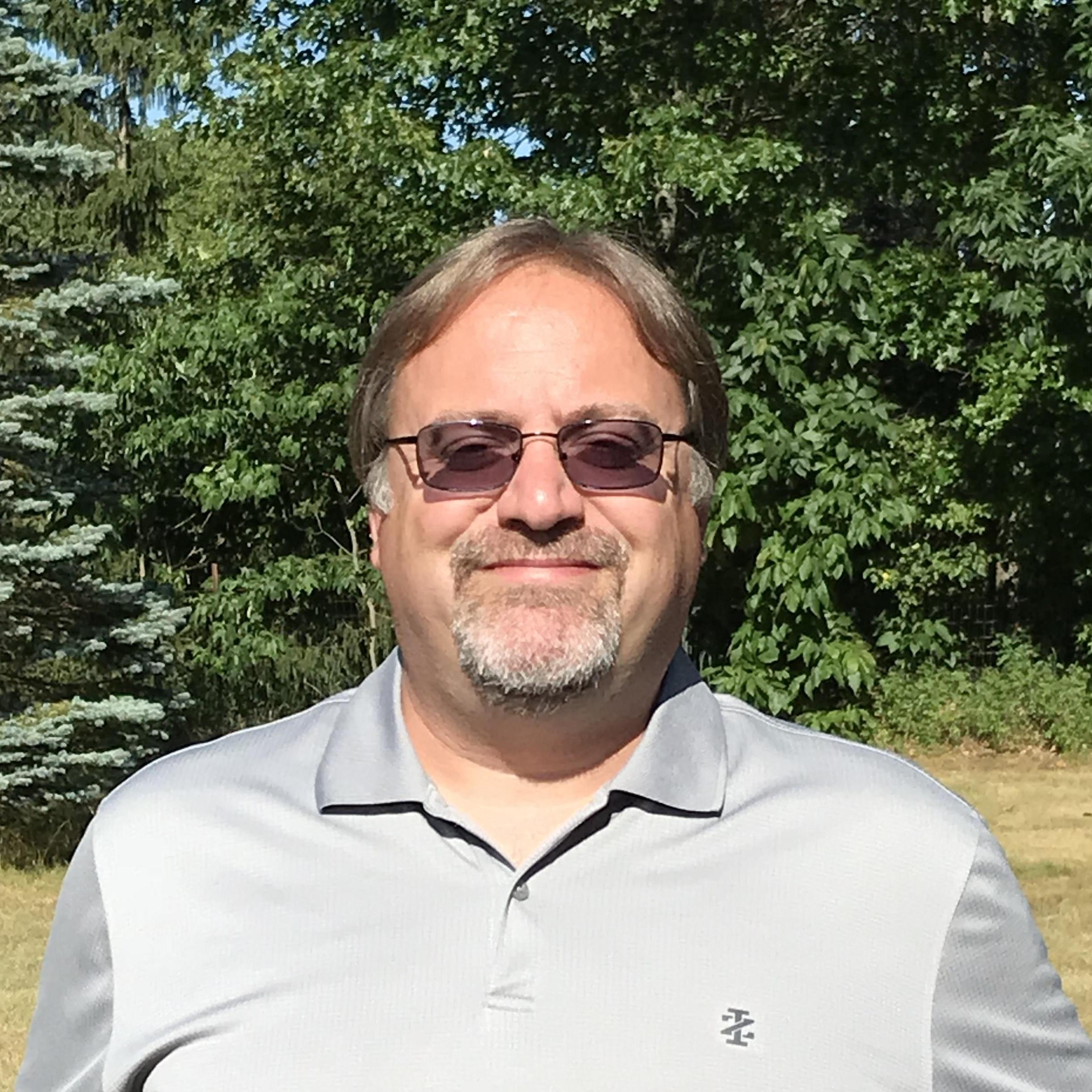 Aaron Huelsman's Profile Photo